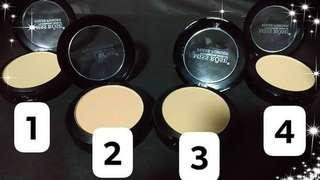 Miss Rose Press Powder 4 color tones available instocks S$6/- each Keen? PM us now 💖