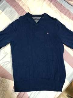 tommy hilfiger sweater冷衫