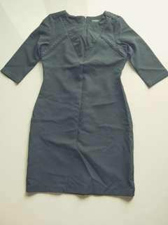 Dress from The Executive