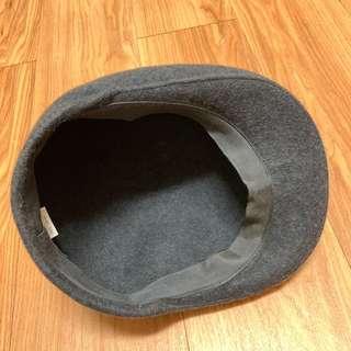🚚 小偷帽