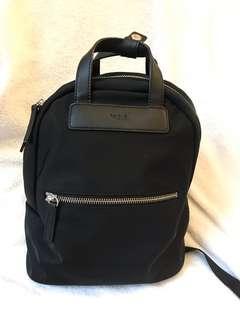 二手Agnes B mini backpack 迷你背包 / 袋