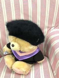 Armani mohair 畫家帽