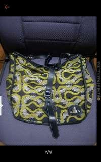 Viveanne westwood sling bag