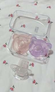 Avent Baby Pacifier