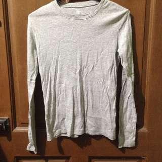 GAP Gray Sweater