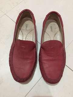 Esprit Leather Loafers