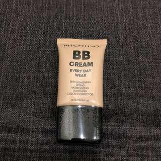Nichido BB Cream 03 Natural