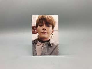 [WTT] EXO DMUMT Album DOMESTIC Photocard