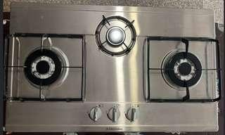 🚚 Electrolux Gas Stove