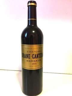 Chateau Brane-Cantenac 750ml