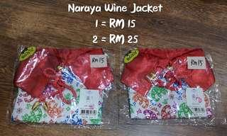 Naraya Wine Bag