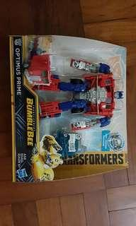 🚚 Transformers toy