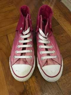 Converse All Star 兒童鞋