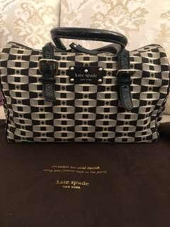 💯auth Kate Spade Small Tote Bag