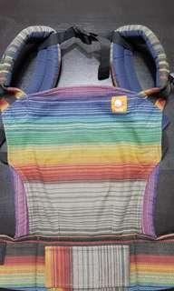 Tula Baby Carrier Maya Rainbow