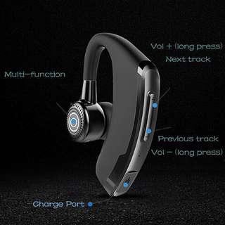 商務型藍芽無線耳機