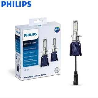 Philips Ultinion Essential LED H7