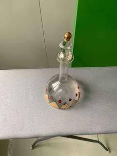 藝術玻璃瓶