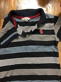 Poney polo shirt