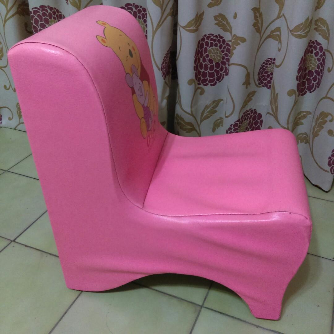 維尼熊小椅子(降價喔~)