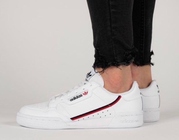 🔥💯 Adidas Continental 80 J, Women's