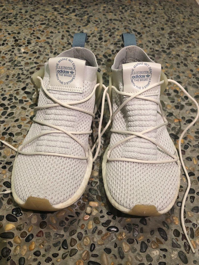 Adidas Arkyn Knit Shoes wmns US7, Women's Fashion, Shoes