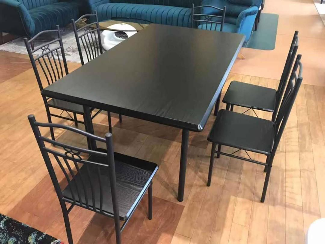 Affordable Dining Table and four chairs sale!