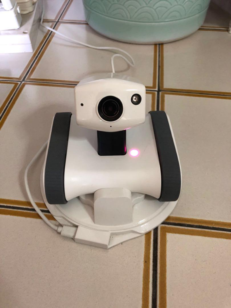 Appbot Riley Home Camera