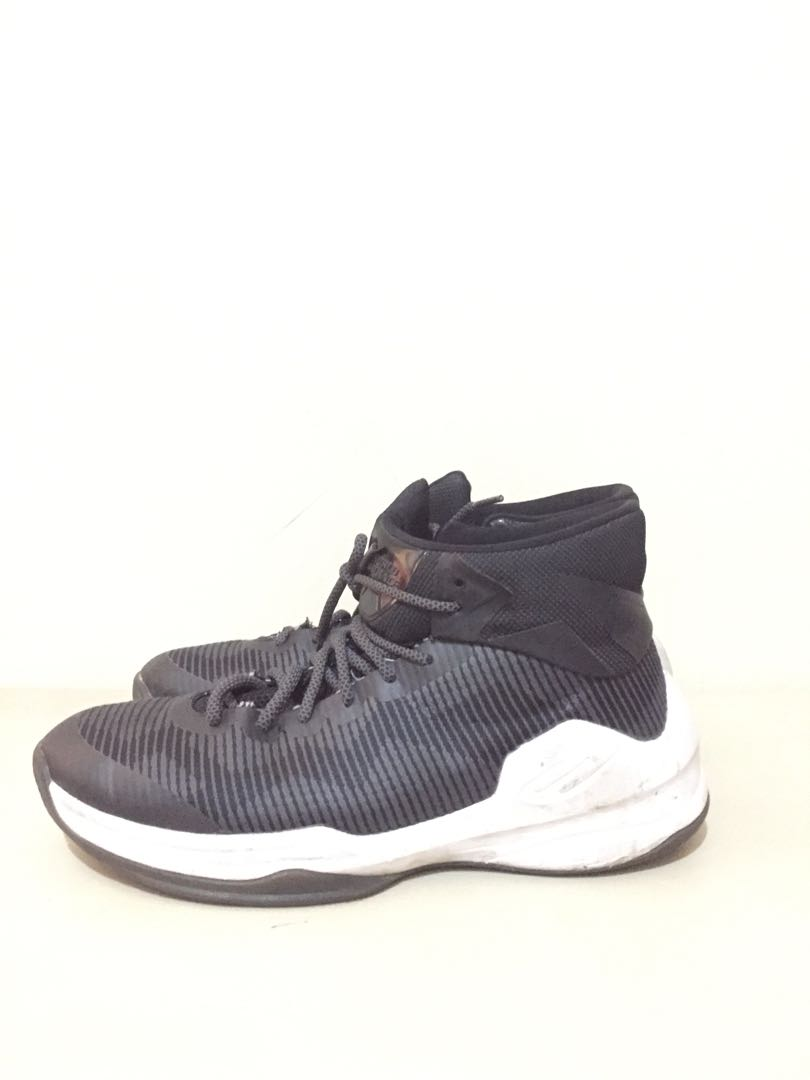 Basketball shoes (WORLD BALANCE), Men's