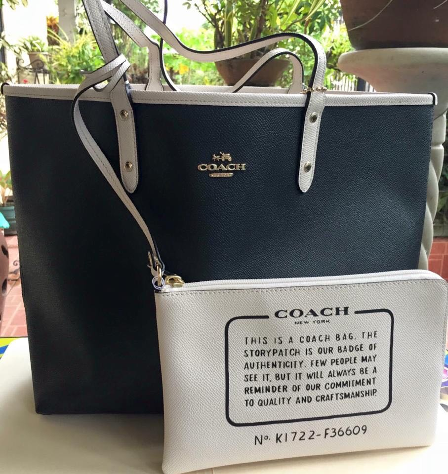 a3ca5ca2100098 BN Coach Authentic Leather Doctors bag, Women's Fashion, Bags & Wallets,  Handbags on Carousell