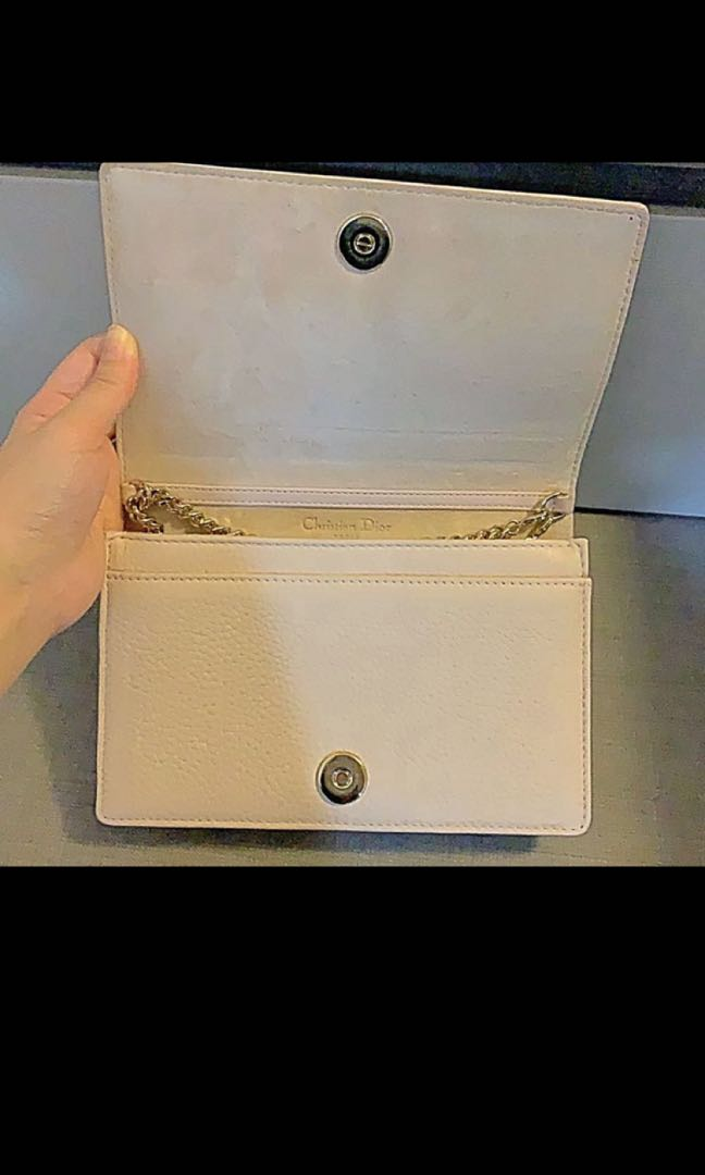 ba5fe81698a0 Dior Diorama WOC, Luxury, Bags & Wallets, Handbags on Carousell