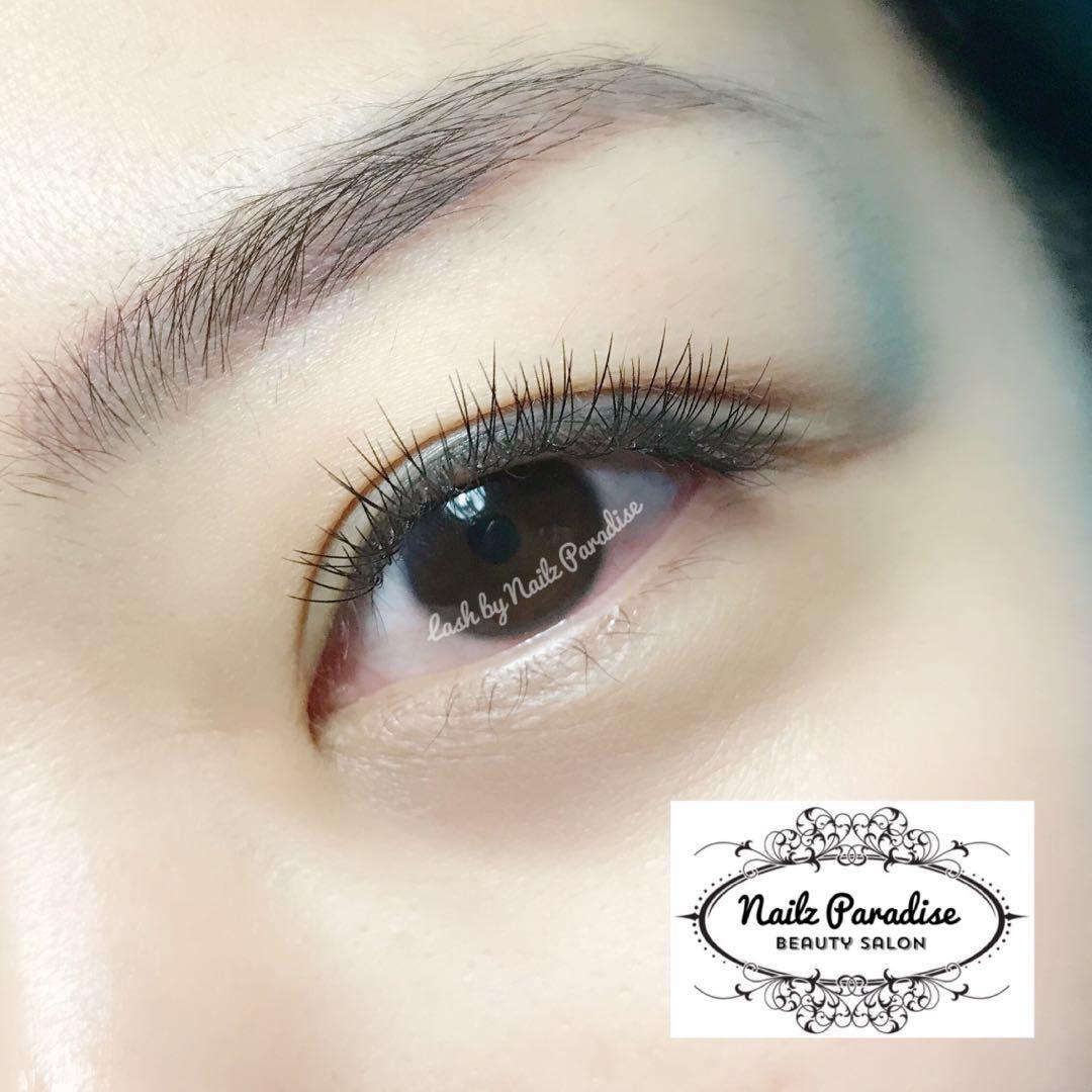 6abd76fc86a Eyelash Extensions, Health & Beauty, Makeup on Carousell