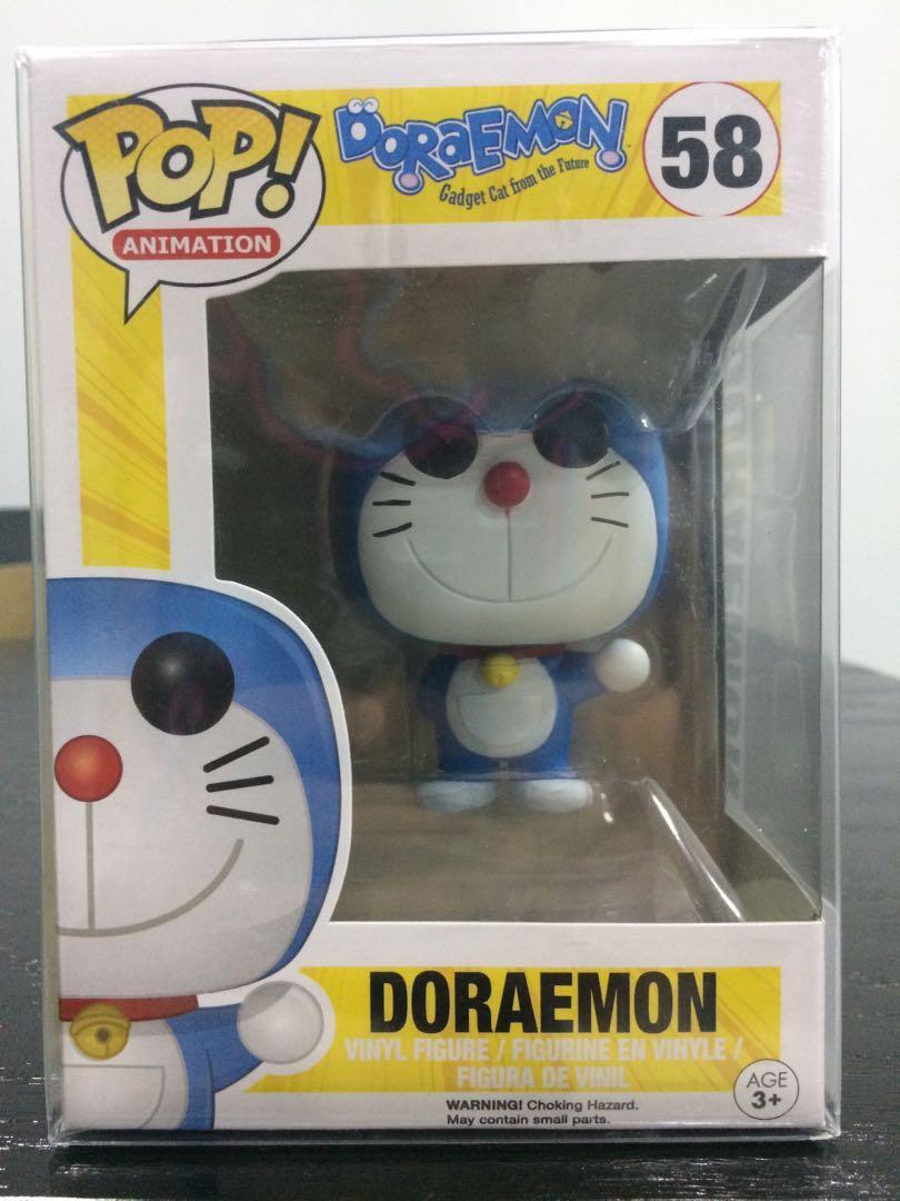 Animation 58  Doraemon IN STOCK !!! Funko POP