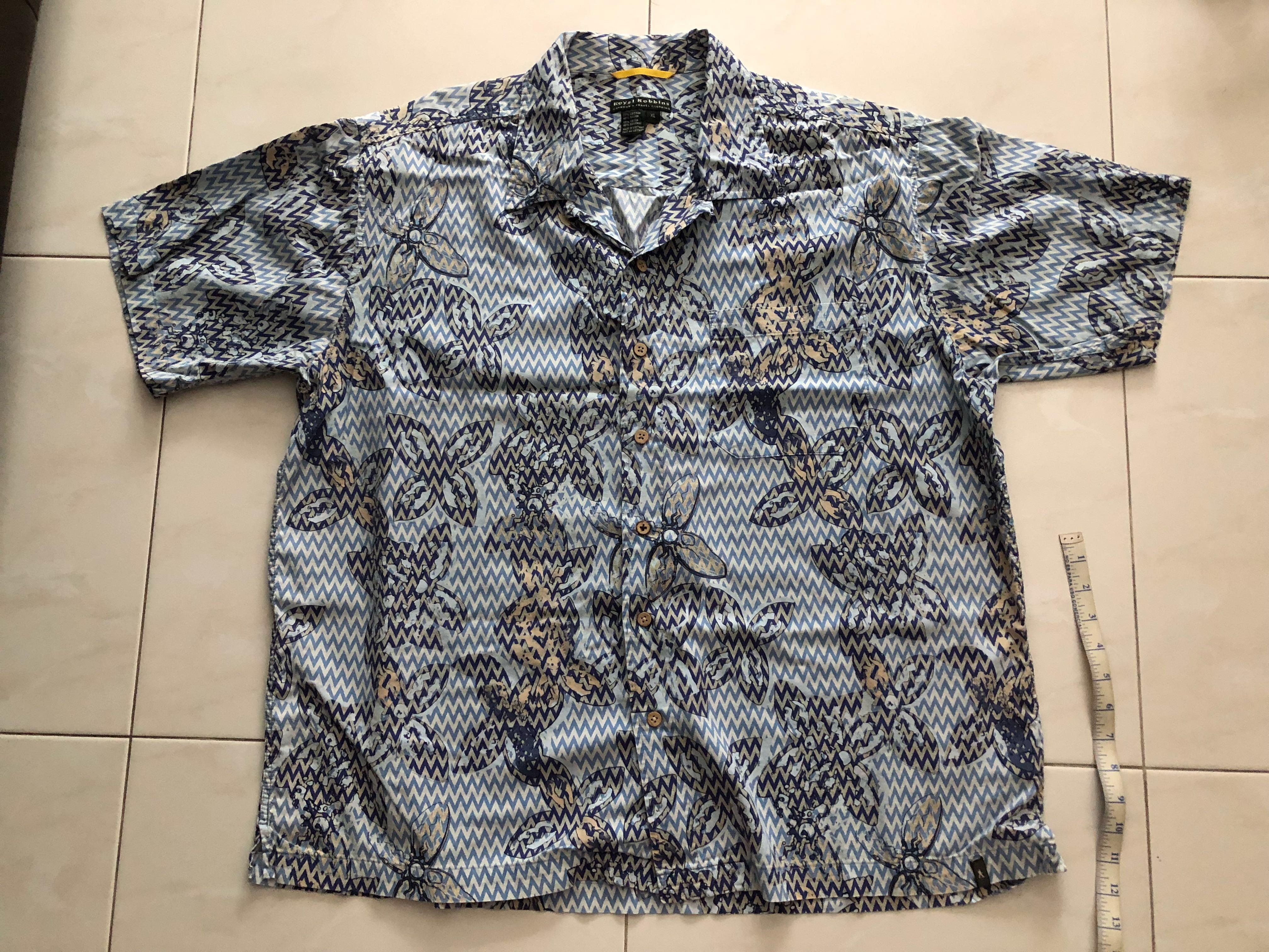 6c4b308c Hawaiian shirt, Men's Fashion, Clothes, Tops on Carousell