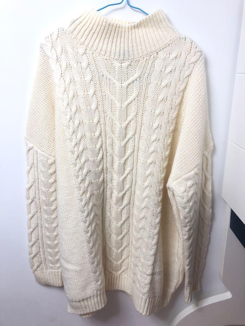 H&M Sweater 100% new