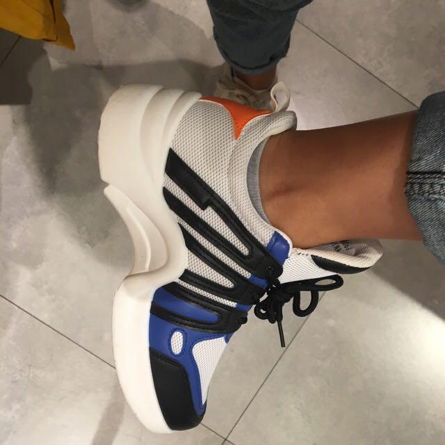 jastip sepatu colorbox