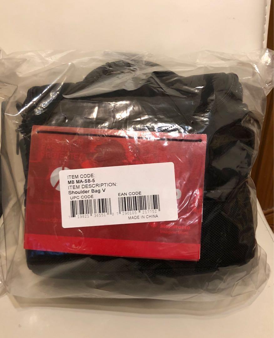 Manfrotto Shoulder Bag V 相機袋