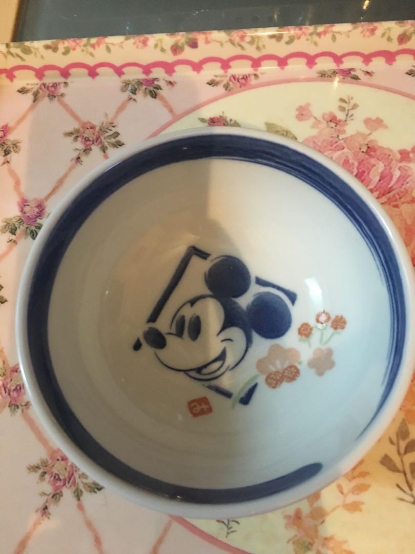 Micky 小碗