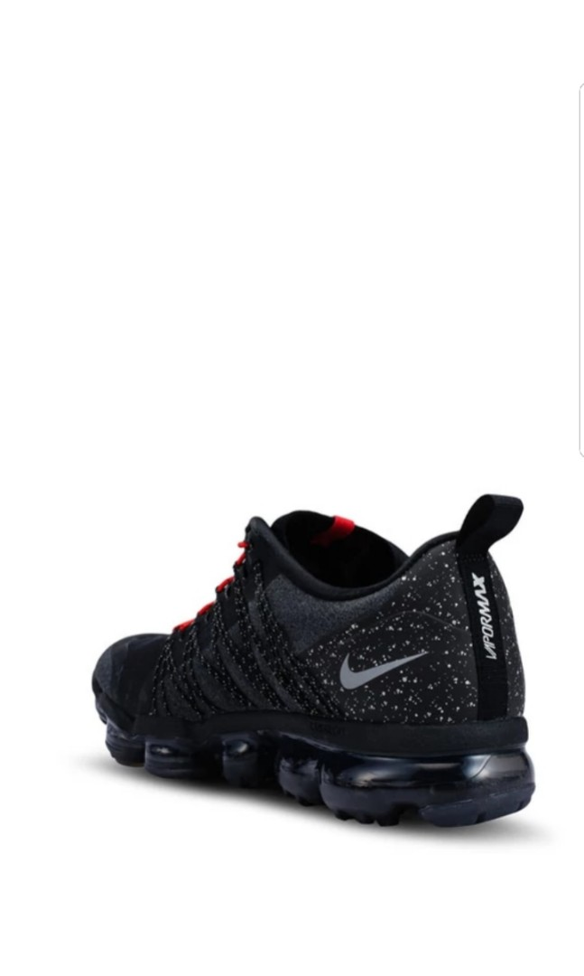 25623e64c1f1f Nike Air Vapormax Run (Black) PRICE DROP