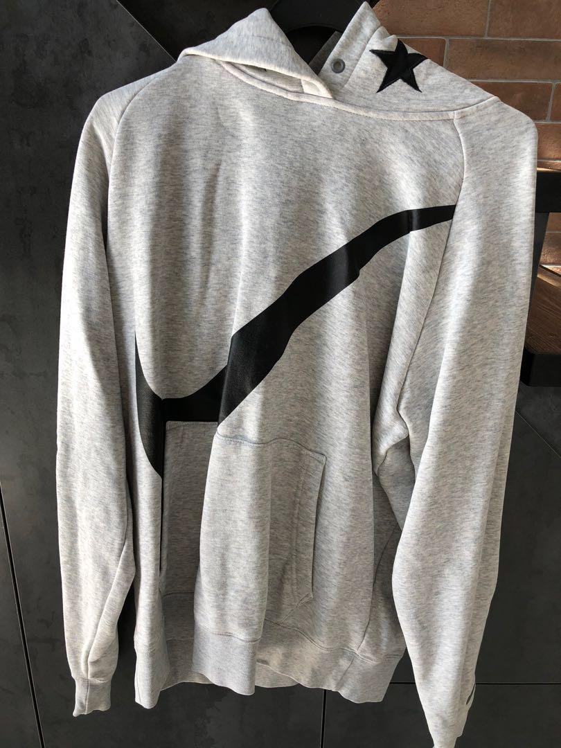 nike hoodie 5x