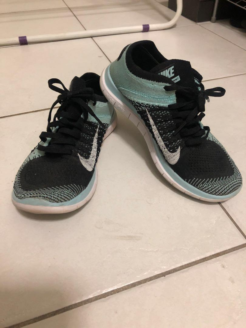 Nike Free Run 4.0 shoes