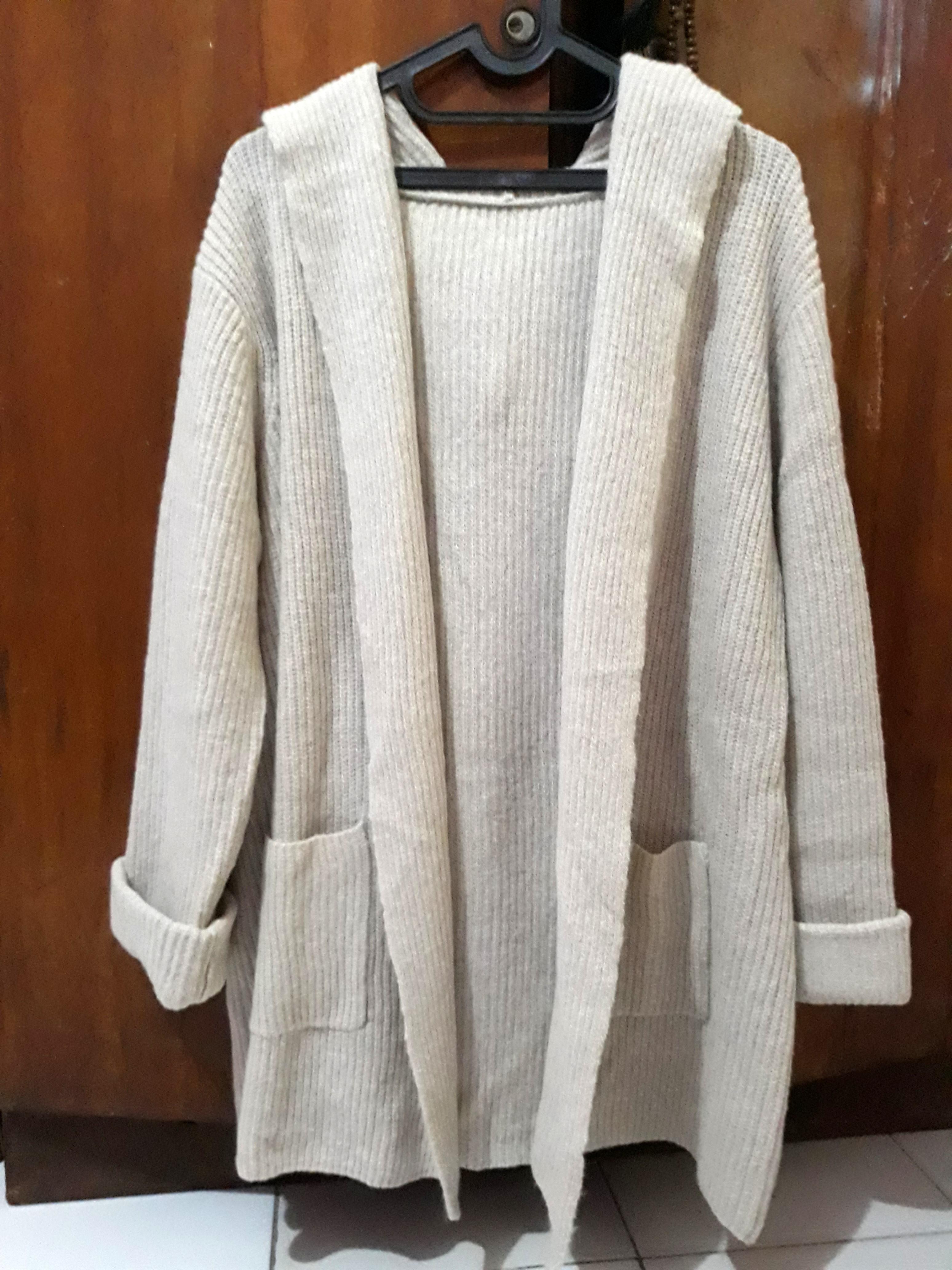 Premium Knitted Cardigan
