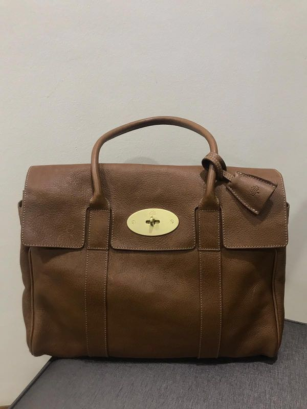 3cfa974e7ff -PRICE DROP- Mulberry Bayswater Brand New, Women's Fashion, Bags & Wallets,  Handbags on Carousell