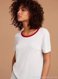 Wilfred divina shirt