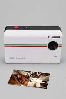 Polaroid Digital Camera z2300