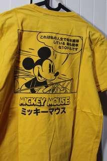 mickey tshirt (unisex) 🤠