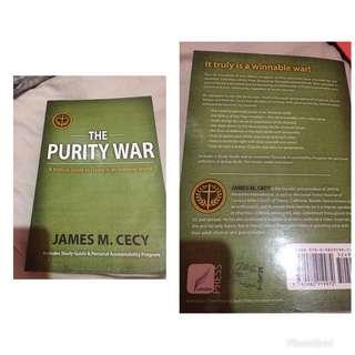 Purity Wat by James M. Cecy