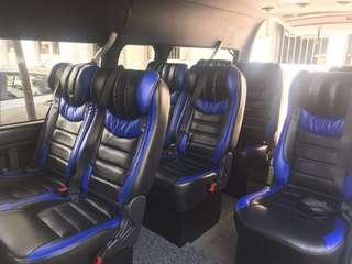 7-9-13 seater