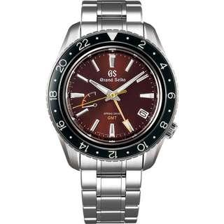 SBGE245 Grand Seiko GMT Spring Drive Limited Edition PRE ORDER