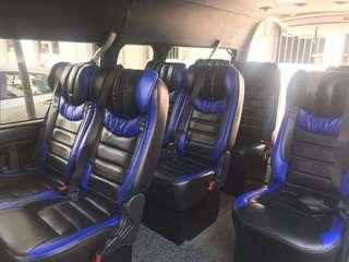 13seater